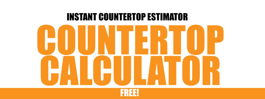 Granite Countertops Cost Calculator : Granite Countertops Calculator granitemakeover